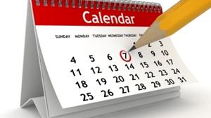 Ordinanza sul calendario delle festività e degli esami per l'anno scolastico 2021/2022.